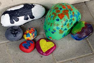 Basteln Im Sommer Fur Grosse Und Kleine Kinder Einfache Ideen