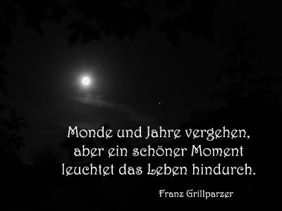 Franz Grillparzer weihnachtsgedicht