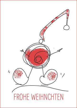 Lustige Weihnachtsgedichte Für Kinder Kurze Verse Und